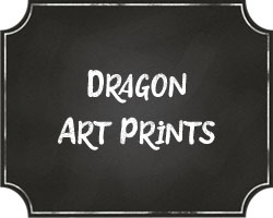 Dragon Art Prints