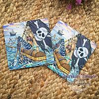 A Pirates Life - Mermaid Coaster