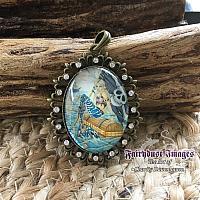 A Pirates Life - Fancy Pendant Necklace