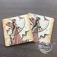 Aiming for Love II - Fairy Coaster