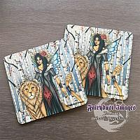 Aspen - Fairy Coaster