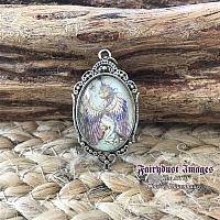 Beauty - Dragon Pendant Necklace