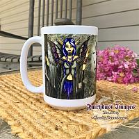 Destiny - Fairy Coffee Mug