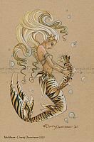 Mer-Meow - Limited Edition Art Print