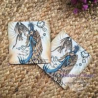My Little Friend - Angel Coaster