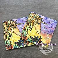 Spirit - Unicorn Coaster