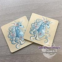 Sweetness - Unicorn Coaster