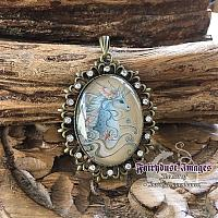 Sweetness - Fancy Pendant Necklace