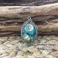 The Beast - Dragon Pendant Necklace