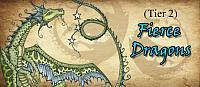 Tier 2 - Fierce Dragons