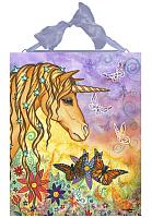 Spirit - Unicorn Ceramic Art Tile