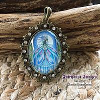 Tropical Dreams - Fancy Pendant Necklace