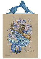Spirit of the Sea - Ceramic Plaque Tile