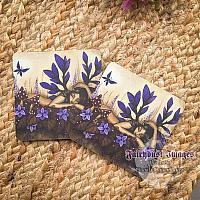 Woodland Fairy - Coasters