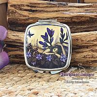 Woodland Fairy - Compact Mirror