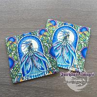 Tropical Dreams - Fairy Coaster